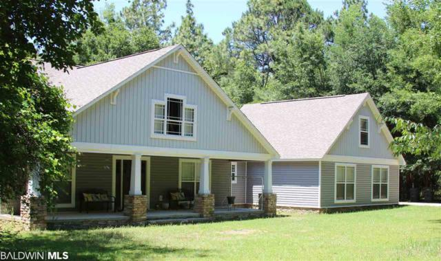 23477 Wilson Rd, Loxley, AL 36551 (MLS #285301) :: Ashurst & Niemeyer Real Estate