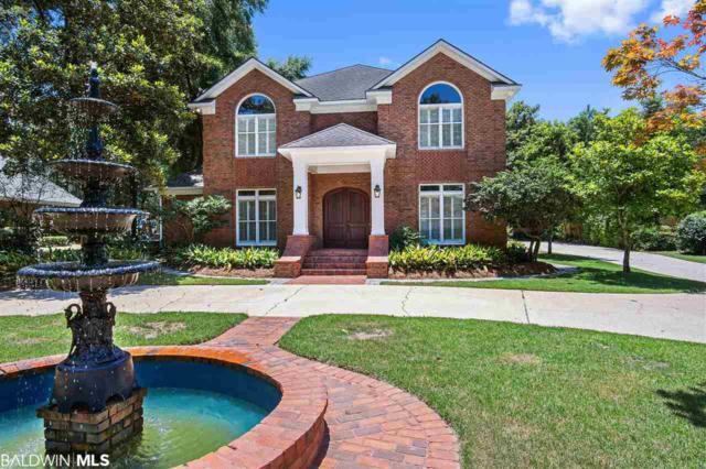 6913 N Providence Est. Dr., Mobile, AL 36695 (MLS #285310) :: Jason Will Real Estate