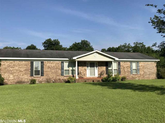 8110 Mcdonald Road, Irvington, AL 36544 (MLS #285311) :: Gulf Coast Experts Real Estate Team