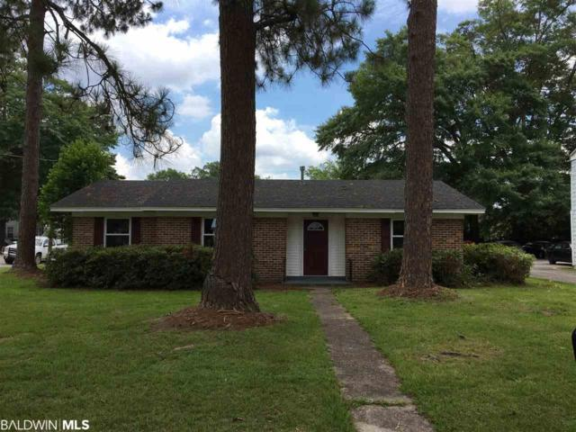 301 Roberts St, Atmore, AL 36502 (MLS #285313) :: Gulf Coast Experts Real Estate Team