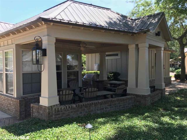 28888 Canal Road #45, Orange Beach, AL 36561 (MLS #285321) :: Fishwater Real Estate