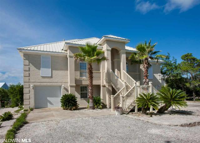 30471 Ono North Loop West, Orange Beach, AL 36561 (MLS #285322) :: Gulf Coast Experts Real Estate Team
