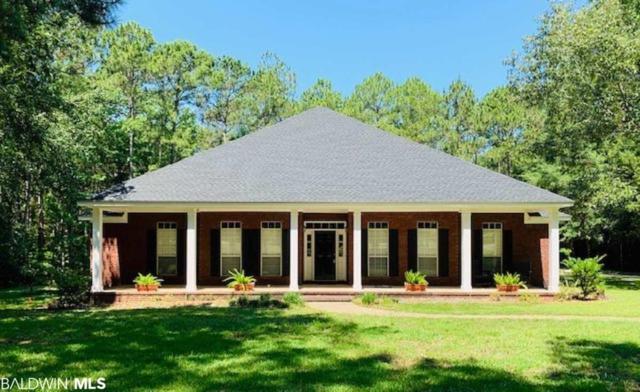 7135 Colonel Grierson Drive, Spanish Fort, AL 36527 (MLS #285323) :: Ashurst & Niemeyer Real Estate