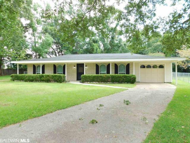 6048 Idlemoore Drive, Theodore, AL 36582 (MLS #285328) :: Gulf Coast Experts Real Estate Team