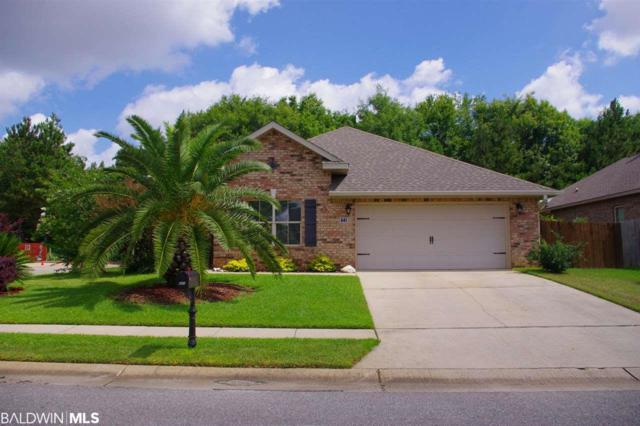 641 Beignet Drive, Foley, AL 36535 (MLS #285333) :: Gulf Coast Experts Real Estate Team