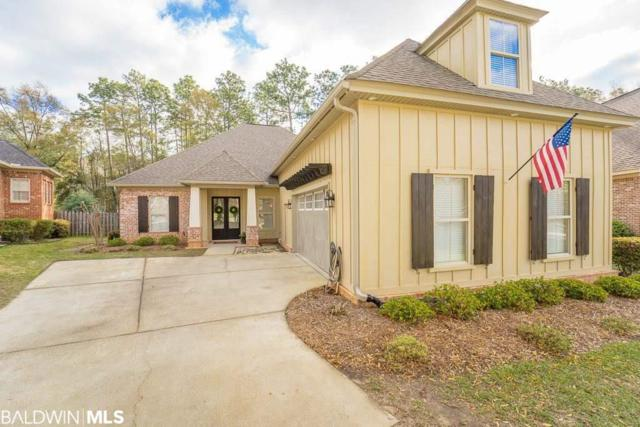 6434 Clear Pointe Court, Mobile, AL 36618 (MLS #285335) :: Gulf Coast Experts Real Estate Team