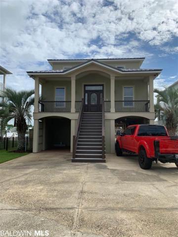 26858 Martinique Dr, Orange Beach, AL 36561 (MLS #285337) :: Ashurst & Niemeyer Real Estate