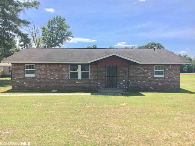 6543 Daniel Griffis Rd, Jay, FL 32565 (MLS #285338) :: Gulf Coast Experts Real Estate Team