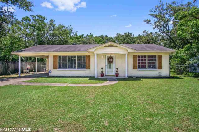 3932 Prima Vera Lane, Mobile, AL 36605 (MLS #285340) :: Gulf Coast Experts Real Estate Team