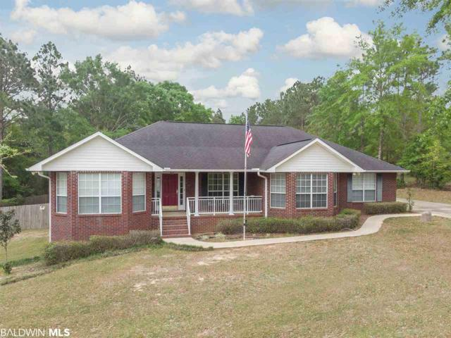 33012 Juniper Rd, Seminole, AL 36574 (MLS #285353) :: Elite Real Estate Solutions