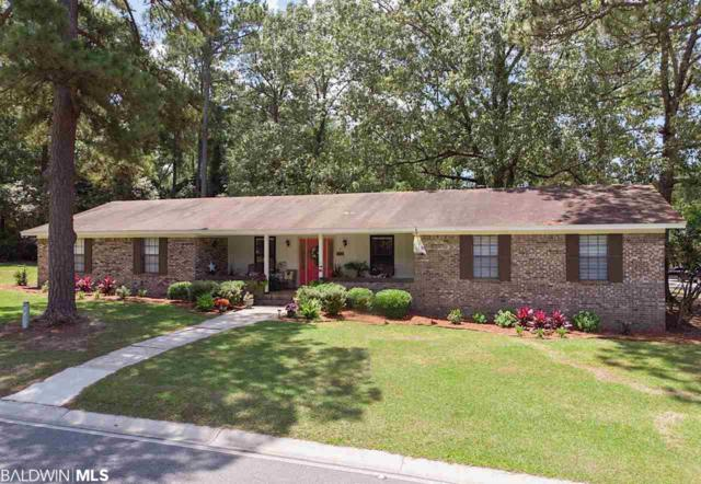 112 Ridgewood Drive, Daphne, AL 36526 (MLS #285355) :: Elite Real Estate Solutions