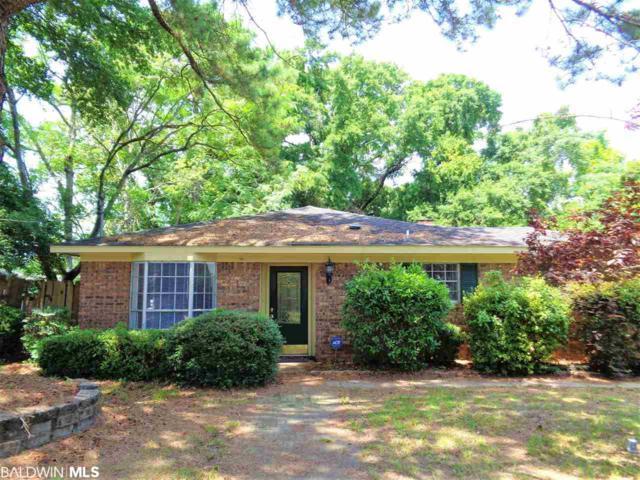356 S Dearborn Street, Mobile, AL 36603 (MLS #285356) :: Gulf Coast Experts Real Estate Team