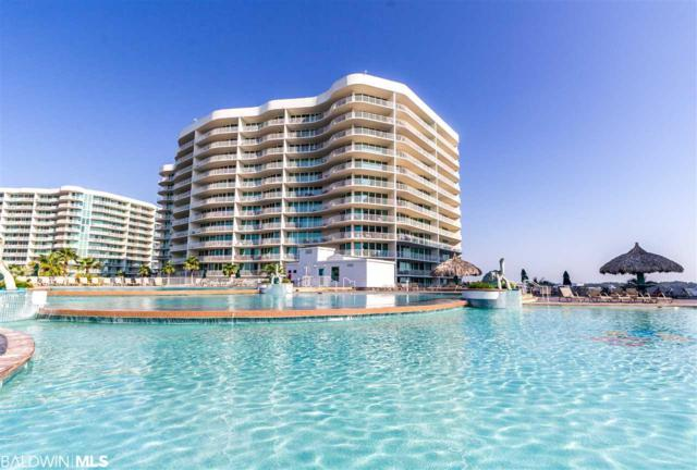 28105 Perdido Beach Blvd C913, Orange Beach, AL 36561 (MLS #285358) :: Gulf Coast Experts Real Estate Team