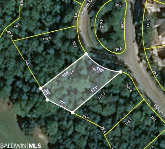 25 Haven Dr, Gulf Shores, AL 36542 (MLS #285362) :: Jason Will Real Estate