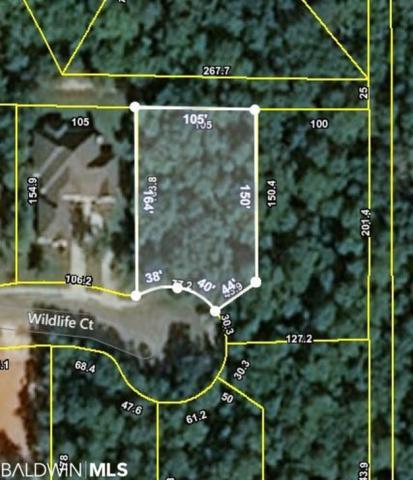 16 Wildlife Ct, Gulf Shores, AL 36542 (MLS #285366) :: Jason Will Real Estate
