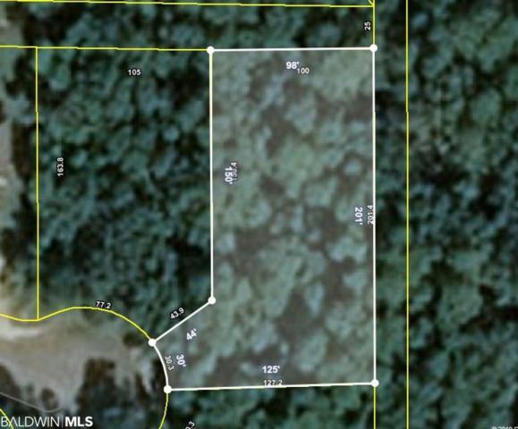 18 Wildlife Ct, Gulf Shores, AL 36542 (MLS #285367) :: Jason Will Real Estate