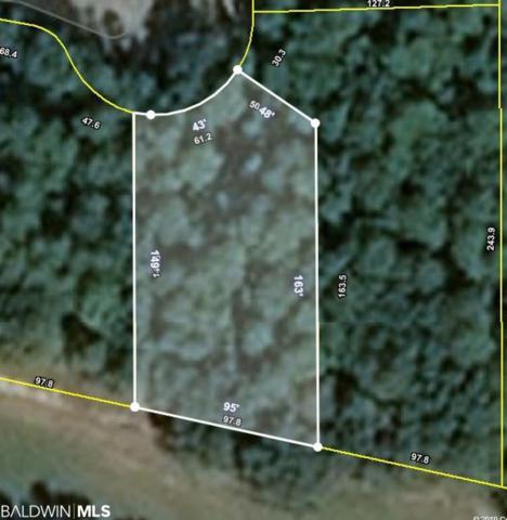 17 Wildlife Ct, Gulf Shores, AL 36542 (MLS #285371) :: Jason Will Real Estate