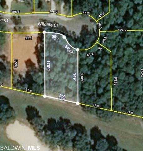 15 Wildlife Ct, Gulf Shores, AL 36542 (MLS #285373) :: Jason Will Real Estate