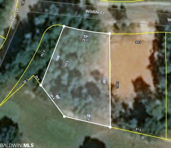11 Wildlife Ct, Gulf Shores, AL 36542 (MLS #285376) :: Jason Will Real Estate