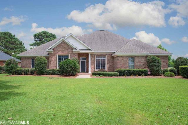 331 Royal Dr, Gulf Shores, AL 36542 (MLS #285392) :: Elite Real Estate Solutions