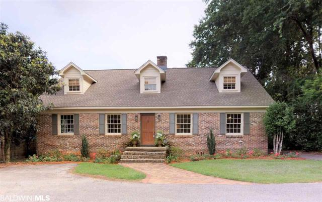 4675 Old Shell Road, Mobile, AL 36608 (MLS #285396) :: The Dodson Team