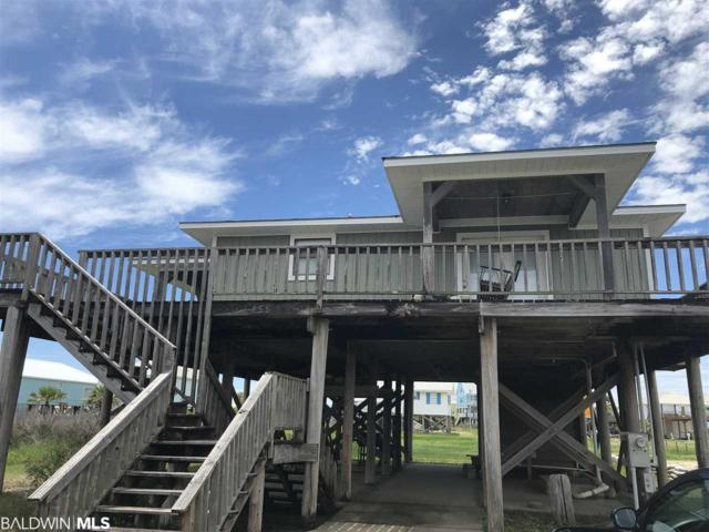 455 W Buchanan Court, Gulf Shores, AL 36542 (MLS #285397) :: The Dodson Team