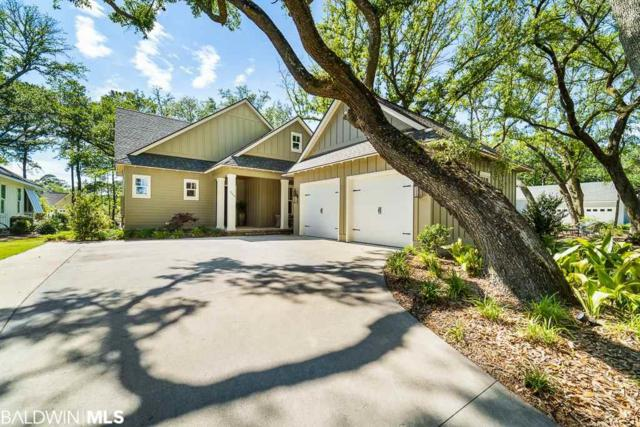 505 Artesian Spring Dr, Fairhope, AL 36532 (MLS #285399) :: The Dodson Team
