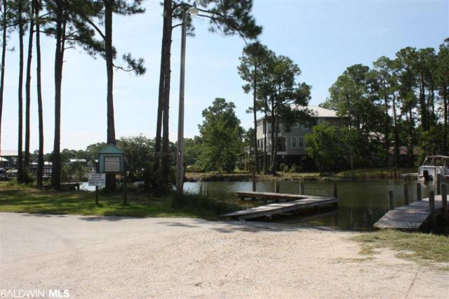 27203 Park Drive, Orange Beach, AL 36561 (MLS #285400) :: The Dodson Team