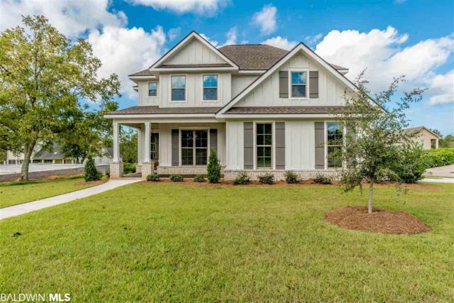 7156 Penbridge Avenue, Fairhope, AL 36532 (MLS #285412) :: Elite Real Estate Solutions
