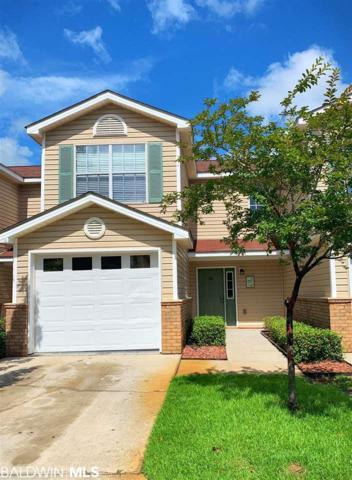 1517 Regency Road #115, Gulf Shores, AL 36542 (MLS #285414) :: Ashurst & Niemeyer Real Estate