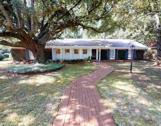 3929 Pembrocke Avenue, Mobile, AL 36608 (MLS #285418) :: Gulf Coast Experts Real Estate Team