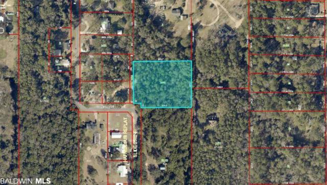 0 Spanish Lane, Spanish Fort, AL 36527 (MLS #285421) :: Gulf Coast Experts Real Estate Team