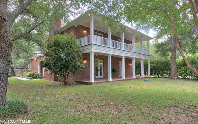 6420 Bay View Lane, Daphne, AL 36526 (MLS #285423) :: Gulf Coast Experts Real Estate Team