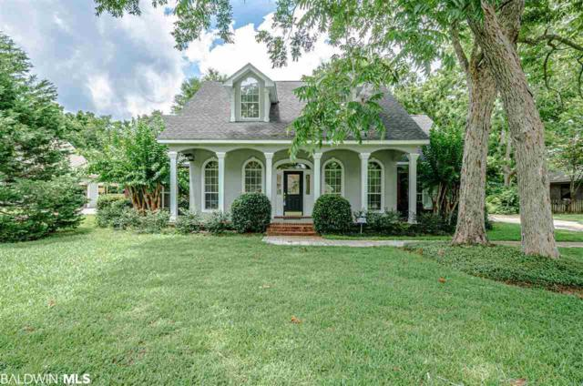 9631 Hucknall Drive, Fairhope, AL 36532 (MLS #285427) :: Gulf Coast Experts Real Estate Team