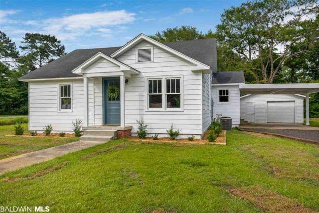 408 Armstrong Avenue, Bay Minette, AL 36507 (MLS #285428) :: Gulf Coast Experts Real Estate Team