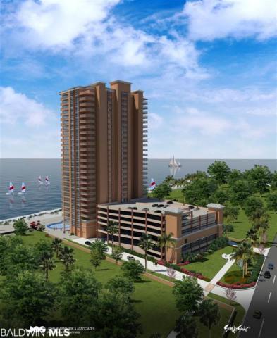 26686 Perdido Beach Blvd 20B4, Orange Beach, AL 36561 (MLS #285434) :: Gulf Coast Experts Real Estate Team