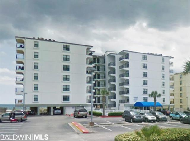 427 E Beach Blvd #668, Gulf Shores, AL 36542 (MLS #285437) :: Ashurst & Niemeyer Real Estate