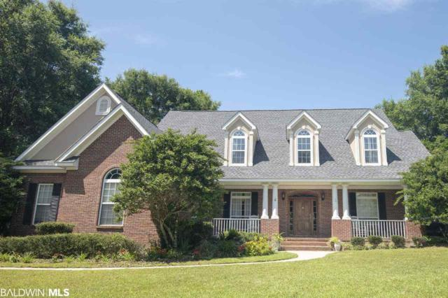 102 Pebble Court, Fairhope, AL 36532 (MLS #285450) :: Jason Will Real Estate