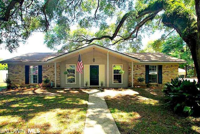 111 Terry Street, Spanish Fort, AL 36527 (MLS #285451) :: Gulf Coast Experts Real Estate Team