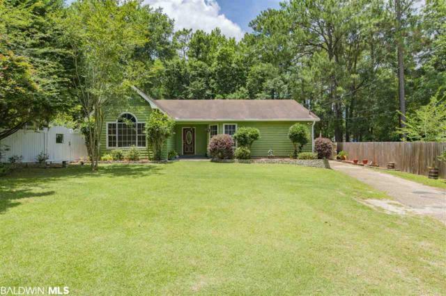 102 Ashton Drive, Daphne, AL 36526 (MLS #285452) :: Jason Will Real Estate