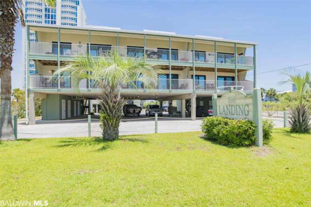 1904 W Beach Blvd #208, Gulf Shores, AL 36542 (MLS #285462) :: JWRE Mobile