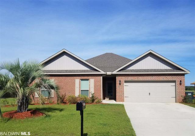 15360 Troon Drive, Foley, AL 36535 (MLS #285464) :: JWRE Mobile
