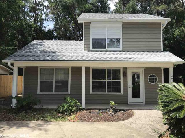 604 E 22nd Avenue, Gulf Shores, AL 36542 (MLS #285474) :: Ashurst & Niemeyer Real Estate