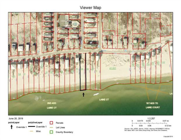 lot 12 Ponce De Ponce De Leon Court, Gulf Shores, AL 36542 (MLS #285481) :: ResortQuest Real Estate