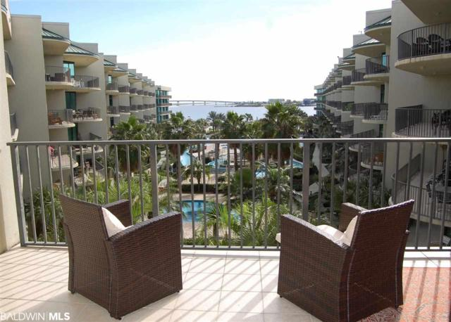 27580 Canal Road #1419, Orange Beach, AL 36561 (MLS #285482) :: Coldwell Banker Coastal Realty