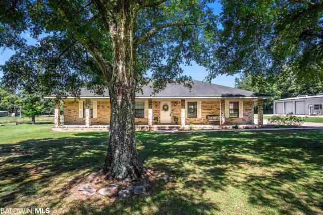 4150 E Dawes Lane, Mobile, AL 36619 (MLS #285486) :: ResortQuest Real Estate