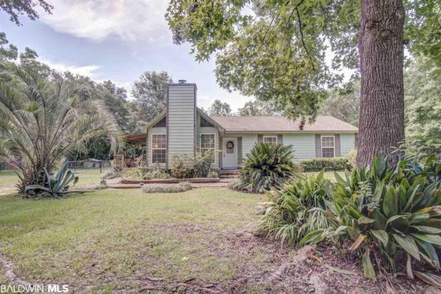 16825 Jb Lane, Fairhope, AL 36532 (MLS #285492) :: Gulf Coast Experts Real Estate Team