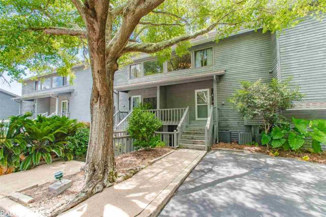 210 S Mobile Street #6, Fairhope, AL 36532 (MLS #285498) :: The Kathy Justice Team - Better Homes and Gardens Real Estate Main Street Properties