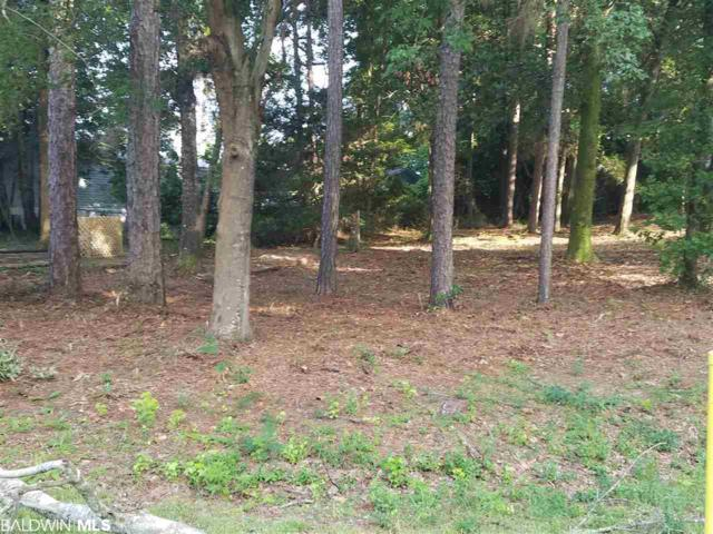 1256 Caney Drive, Lillian, AL 36549 (MLS #285504) :: Jason Will Real Estate