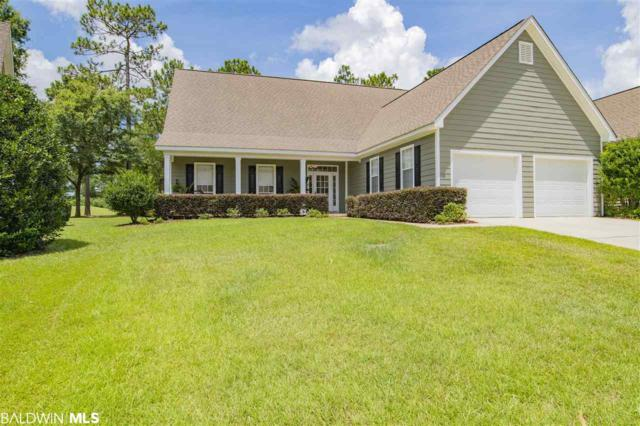 30885 Pine Court, Daphne, AL 36527 (MLS #285508) :: Elite Real Estate Solutions